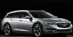 2018 Buick Regal TourX Review  #2018BuickRegalTourX  #2018BuickRegal #Buick