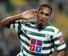Liedson, sporting clube Portugal