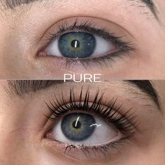 877d86e9dd1 Pretty Eyes brought to life with the LVL Lash Enhancement. Lasts up to 8  weeks