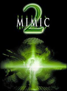 El Oscuro Rincón del Terror: MIMIC 2