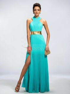 Exclusivos vestidos de noche formales para señoritas