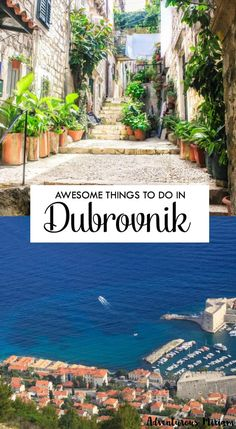 Excited about your trip to Dubrovnik, the Pearl of the Adriatic? Dubrovnik is home to the ancient city walls, a charming old town and several Game of Thrones film locations. Here's what to see and to in Dubrovnik, Croatia.