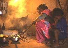Developing nations need access to affordable energy; natural gas plays a transformative role in delivering the energy and decrease energy poverty.  http://naturalgasnow.org/energy-poverty-decreases-with-natural-gas/
