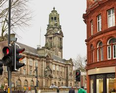 Town Hall, Walsall Staffordshire Uk, Walsall, West Midlands, Town Hall, Old Pictures, Old Town, Notre Dame, Sweet Home, Explore