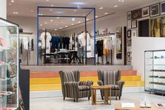superfuture :: supernews :: tokyo :: paul smith store opening © paul smith