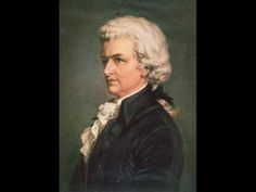 Mozart Violin Concerto No. 5 in A Major K. 219 - 2nd Movement - Adagio