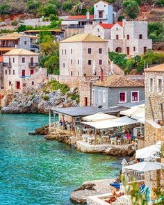 Vacation Places, Vacation Destinations, Vacation Spots, Places To Travel, Greece Holiday Destinations, Greece Honeymoon, Greece Vacation, Greece Travel, Great Places