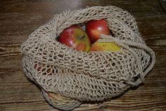 """Språng """"market bag"""" from Anne Neumann at Crazy About Wool (vild med uld)"""
