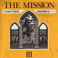The Mission. III