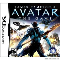 Avatar - Playstation 3 by Ubisoft Now Games, Games For Kids, Playstation, Avatar, Electronic Arts, Latest Video Games, Video Game Collection, James Cameron, Xbox 360 Games