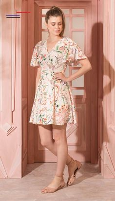 Swans Style is the top online fashion store for women. Shop sexy club dresses, jeans, shoes, bodysuits, skirts and more. Simple Dresses, Pretty Dresses, Sexy Dresses, Casual Dresses, Fashion Dresses, Short Red Prom Dresses, Prom Dresses With Pockets, Linen Dresses, Streetwear Fashion