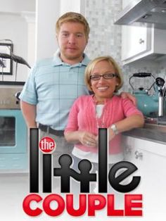 The Little Couple. Gonna watch the new season. They get to adopt a baby from China :)