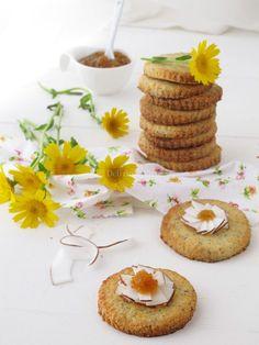 biscotti al cocco, limone e semi di papavero 1.1