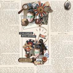 Kit: Through the Spyglass by WendyP Designs http://www.digitalscrapbookingstudio.com/personal-use/bundled-deals/through-the-spyglass-bundled-collection/