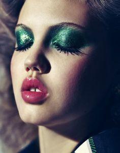 studio 54 make up - Buscar con Google