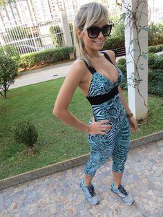 Brasil active wear