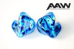 Advanced AcousticWerkes Acoustic Reference Hybrid Custom In-Ear Monitor - Null Audio In Ear Buds, Dream Music, In Ear Monitors, Smartphone, Music Items, Professional Audio, Bass, Cool Tech, Audiophile