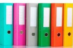 Hoe organiseer je je financiele administratie - pursepower.nl