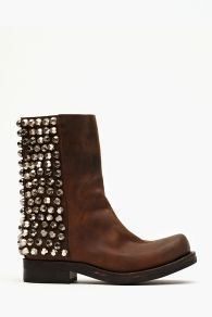 Coventry Studded Boot