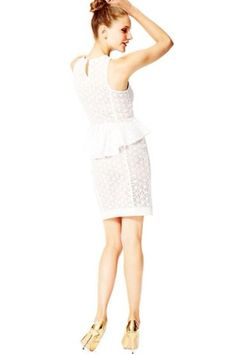 Season 2 Finale Star Fashion, Season 2, Peplum Dress, Dresses, Vestidos, Peplum Dresses, Dress, Day Dresses, Gowns