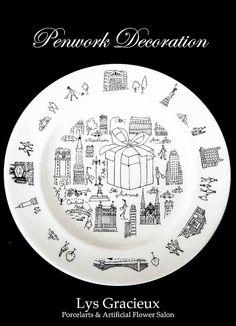 Lys Gracieux リスグラシュ ポーセラーツ 札幌 中央区 円山 アーティフィシャルフラワー クレイ | Gallery2