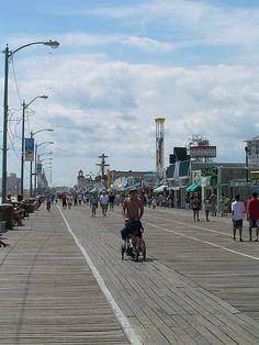 Ocean City, New Jersey   The Jersey Shore?