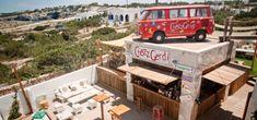 Restaurante ChezzGerdi Formentera. Restaurante en Es Pujols.   Chezz Gerdi