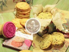Biscuits Maison con stampo per biscotti