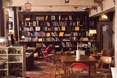 Kex Hostel, Iceland | 19 Amazing Hostels That Will Give You Serious Wanderlust