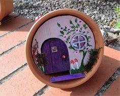 Very Berry Purple  by Nicole Fortunato on Etsy