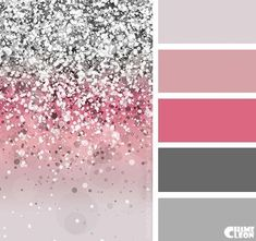 Color Inspiration Color Palette Source by sherryfergusondesigns Silver Color Palette, Colour Pallette, Colour Schemes, Color Combos, Color Schemes Colour Palettes, Color Harmony, Color Balance, Room Colors, Paint Colors