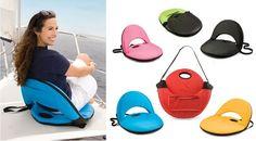 Folding Boat Seats - Oniva Folding Seats