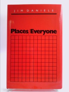 Places/Everyone (Brittingham Prize in Poetry (Series).)