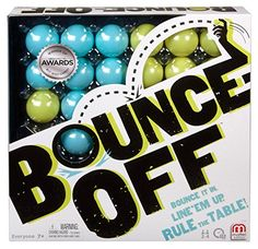Searching for Bounce Off Game but sold out? Why not try our FREE Bounce Off Game In Stock Tracker. Best Christmas Toys, Christmas Gifts, Christmas 2015, Christmas Ideas, Christmas Shopping, Amazon Christmas, Christmas Decor, Family Game Night, Family Games