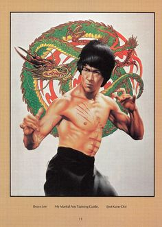Bruce Lee Kung Fu Crane Master also studied Tie chi, Boxing, Kickboxing and Muay Thai and mix all them together to create and become a Master in Jeet Kun Du Bruce Lee Poster, Arte Bruce Lee, Bruce Lee Fotos, Bruce Lee Kung Fu, Brandon Lee, Martial Arts Movies, Martial Artists, Bruce Lee T Shirts, Bruce Lee Pictures