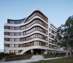 Eve | DKO  Architects: DKO  Location: Erskineville NSW 2043, Australia
