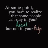 quote Yip  have learned that. So hurtful son is not in my life right now much. People new friend has hurt me. Mixed signals. Trying to pick up the pieces. Forgive yourself, allow yourself to be forgiven forgive others.. Keep your heart open, learn move on. Love how you can. Thanks Jen