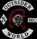 Outsider world.MC