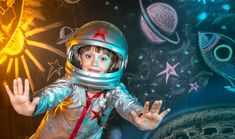 5 Ways To Build Your Child's Imagination – The Live The Adventure ...