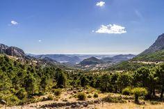 Sierra de Grazalema (Andalucía)