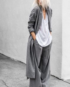 69 ideas for fashion winter boho chic shirts Minimal Chic, Look Fashion, Daily Fashion, Fashion 2018, Cheap Fashion, Everyday Fashion, Fashion Themes, Fashion Outfits, Fashion Ideas