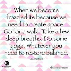 Our daily Bliss inspiration ~ Z x