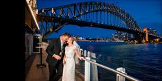 The Sydney Harbour bridge affords beautiful views at the Luna Park Weddings reception venue Night Wedding Photos, Wedding Photoshoot, Wedding Shoot, Wedding Reception Venues, Wedding Locations, Happy Married Life, Sydney Wedding, Great Photographers, Park Weddings