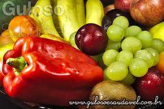 Por que se preocupar com o desperdício de alimentos?  Desperdício de Alimentos: O Problema que Podemos Evitar!    Artigo aqui => http://www.gulosoesaudavel.com.br/2013/01/10/desperdicio-alimentos-problema-podemos-evitar/