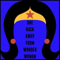 One Hack Away From Wonder Woman - ep1. Finding Clients: Identify Your Target Market By Solving A Single Problem