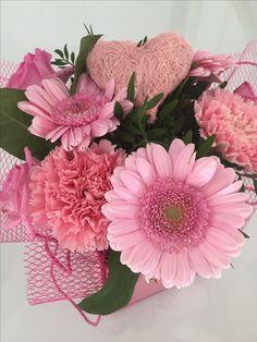 Äitienpäivän kukkakimppu