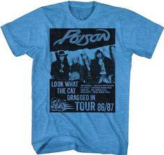 74595bf0f35 23 Best Concert T-Shirts ❇Take Me Back❇