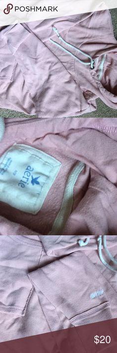 Pink sweatshirt small Aerie sweatshirt pink aerie Other