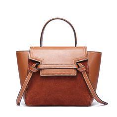 Dongguan wholesale fashion Europe bat pack crossbody bag genuine crocodile  leather women handbag Trendy Handbags, adcab4e6d7
