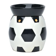 World Cup Full-Size Scentsy Warmer